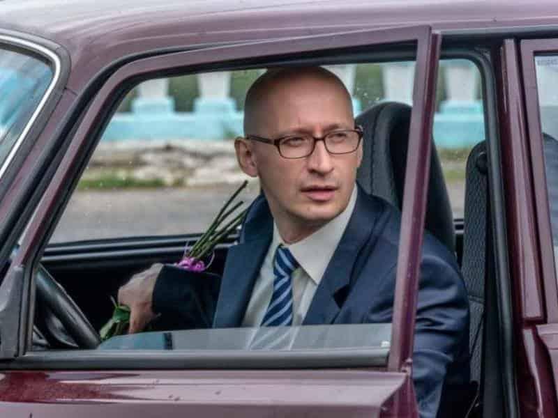 Пороги 9 серия в 12:30 на канале Русский Бестселлер