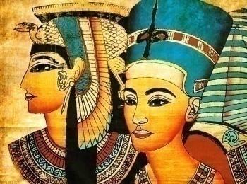 Пороки-Древнего-Египта-Правители-Египта-2-серия