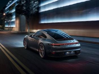 программа Авто Плюс: Porsche 911 Перезагрузка