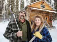 Последние жители Аляски 5 серия в 11:00 на канале