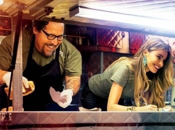программа Кухня ТВ: Повар на колесах