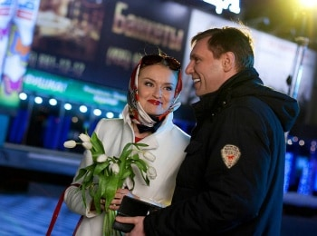 программа Русский роман: Поздняя любовь