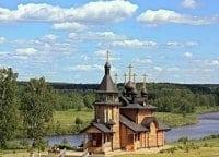 программа Russian Travel: Православные святыни Тульской земли