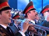 Праздничный концерт ко Дню защитника Отечества в 22:20 на канале Россия 1