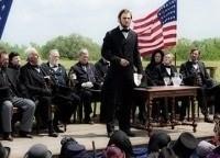 Президент Линкольн: Охотник на вампиров в 15:15 на ТВ3