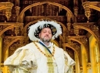 При дворе Генриха VIII в 15:40 на канале