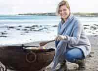 Прибрежная кухня с Рейчел 11 серия в 14:00 на канале