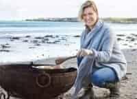 Прибрежная кухня с Рейчел 5 серия в 11:00 на канале