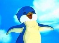 Приключения пингвинёнка Лоло в 23:40 на канале