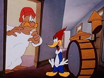 Приключения Вуди и его друзей 100 серия в 07:42 на СТС
