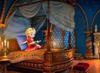 программа Киносемья: Принцесса и дракон