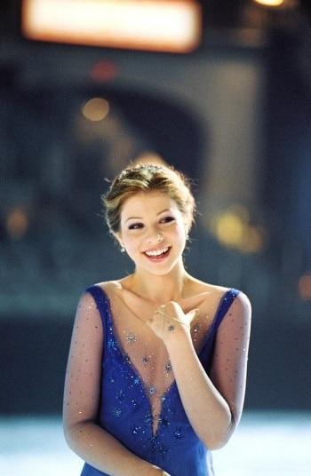 программа Канал Disney: Принцесса льда