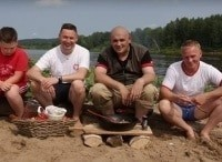 Природа мужской кухни с Сержем Марковичем 20 серия в 11:00 на канале