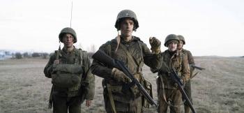 программа Кинопремьера: Призраки войны