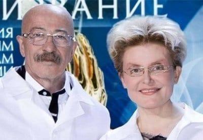 Призвание. Премия лучшим врачам России