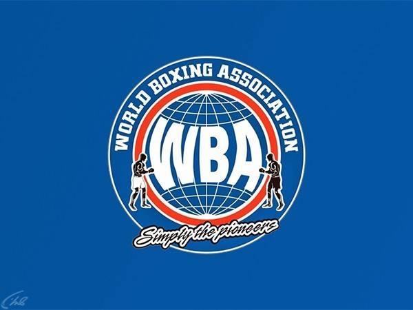 Профессиональный бокс Бой за титул чемпиона мира по версии WBA в полусреднем весе Трансляция из США М Пакьяо Э Бронер в 12:00 на канале
