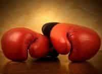Профессиональный бокс Лучшие нокауты в 11:00 на канале