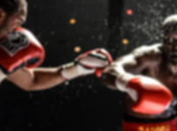 программа МАТЧ!: Профессиональный бокс Тяжеловесы