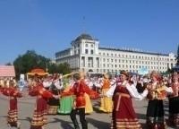 программа Russian Travel: Прогулка по Белгородской области