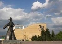 Прогулка по Ставрополю в 15:00 на канале