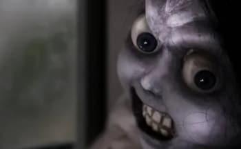 программа Киноужас: Проклятие: Кукла ведьмы