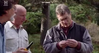 программа Sony Turbo: Проклятие острова Оук Сезон 3 й 4 серия Камень с намёком