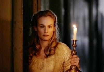 кадр из фильма Прощай, моя королева!