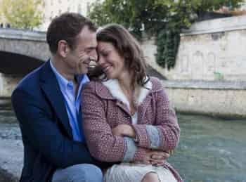 программа TV XXI: Прощай, Париж
