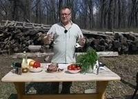 Простые рецепты 10 серия в 11:45 на канале