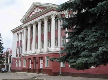 программа Россия Культура: Провинциальные музеи России Усадьба Карабиха