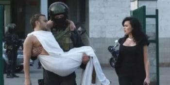 Провокатор 12 серия в 09:43 на Русский Детектив