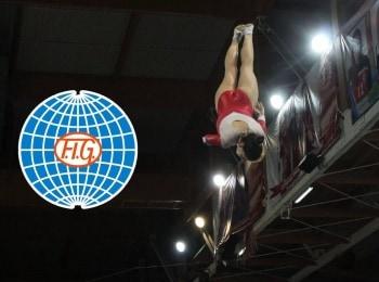 Прыжки-на-батуте-и-акробатической-дорожке-Чемпионат-мира-Трансляция-из-Японии