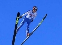 Прыжки на лыжах с трамплина Кубок мира Саппоро Мужчины HS 137 в 14:00 на канале