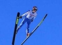 программа Евроспорт: Прыжки на лыжах с трамплина Кубок мира Валь ди Фьемме HS 135