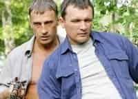 Псевдоним Албанец 7 серия в 05:15 на канале НТВ