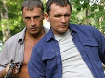 Псевдоним Албанец 9 серия в 03:05 на канале НТВ