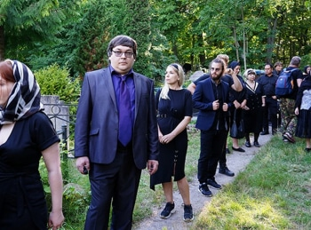 Психология преступления Эра стрельца 2 серия в 16:51 на ТВ Центр