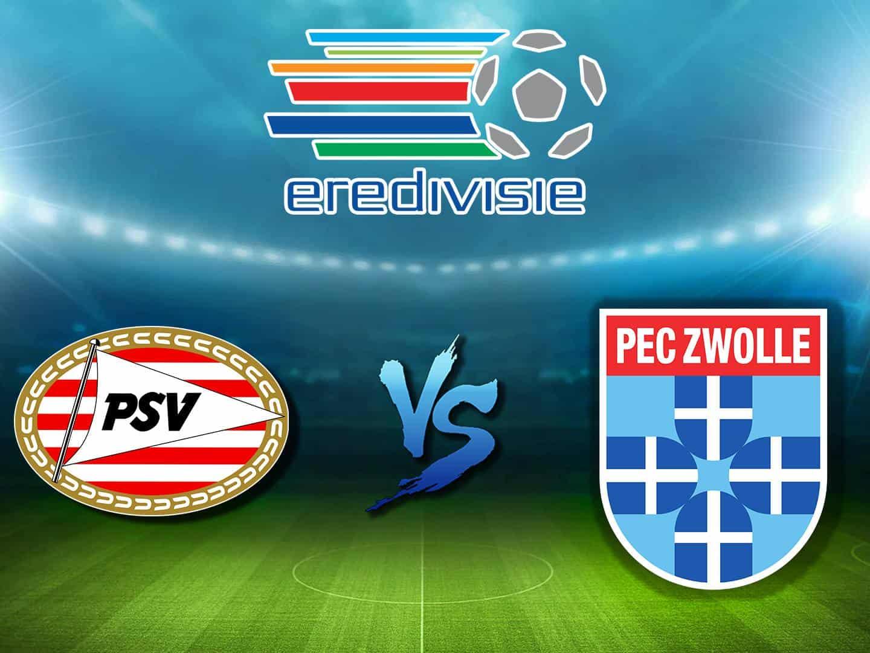 ПСВ ПЕК Зволе Чемпионат Голландии Сезон 19/20 в 11:30 на канале
