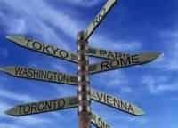 программа Телепутешествия: Путешественник 48 часов в Париже