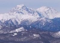 Путешествие к горе Фишт