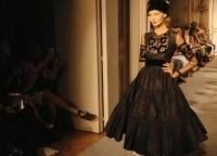 программа Fashion One: Путешествие на выходных 8 серия