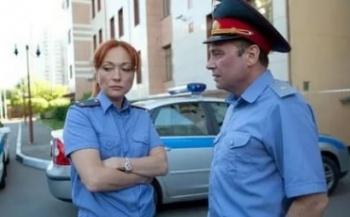 программа Пятый канал: Пятницкий Полиция