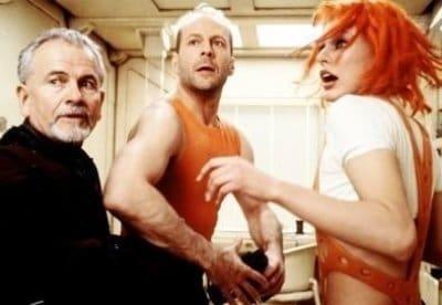 Пятый элемент фильм (1997), кадры, актеры, видео, трейлеры, отзывы и когда посмотреть | Yaom.ru кадр