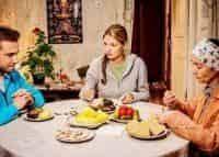 программа Русский роман: Ради тебя