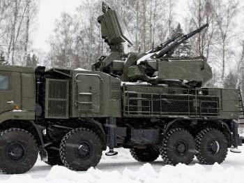 Ракетный щит Родины 4 серия в 13:36 на канале