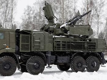 Ракетный щит Родины 8 серия в 17:05 на канале