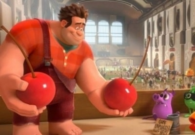 кадр из фильма Ральф