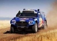 программа Евроспорт: Ралли рейд Дакар Обзор