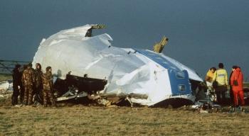 программа National Geographic: Расследование авиакатастроф Взрывное приземление