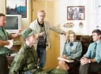 программа Русский роман: Разрешите тебя поцеловать Отец невесты